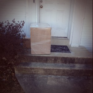 Packages!