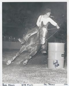 Bess Chaney 1975