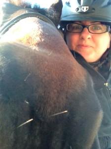 Super pony!